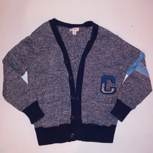 Cat & Jack Kids Sweater